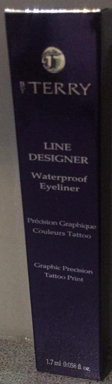 Line Designer Waterproof Eyeliner - purple - Produit - fr