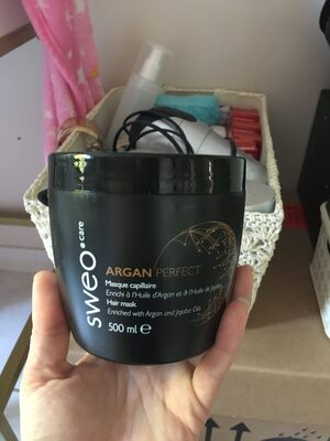 Argon perfect - Product - fr