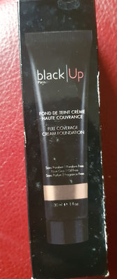 Fond de teint  crème haute couvrance - Product - fr