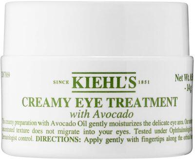 Creamy Eye Treatment with Avocado - Produit - en
