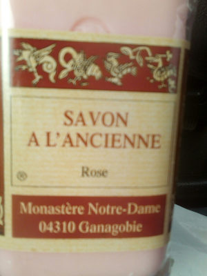 savon - Product - fr