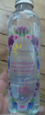 Eau micellaire - Product - fr