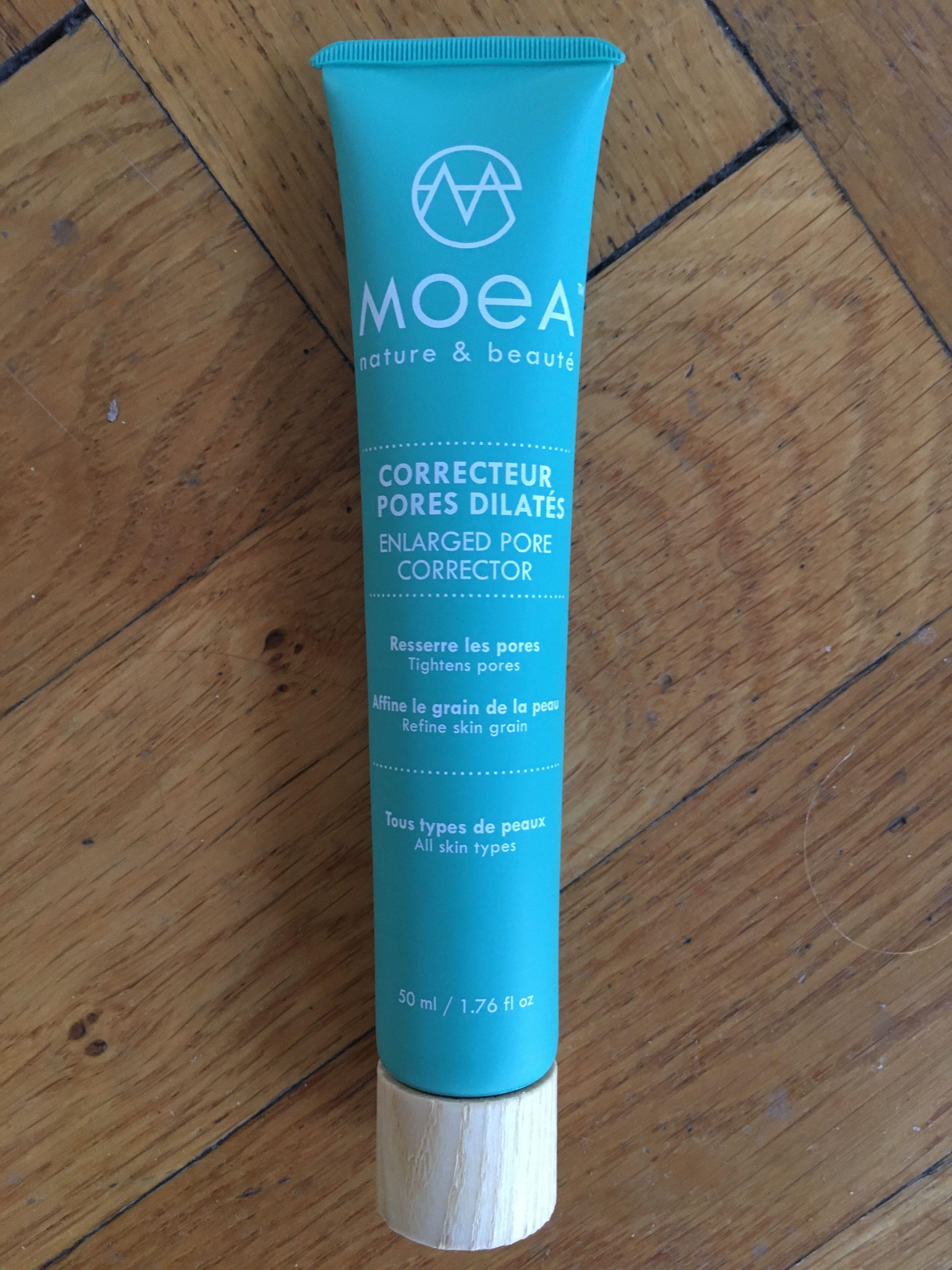 Correcteur pores dilatés - Product - fr