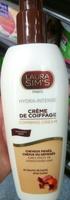 Hydra-Intense Crème de coiffage - Product - fr