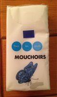 Mouchoirs papier - Product - fr