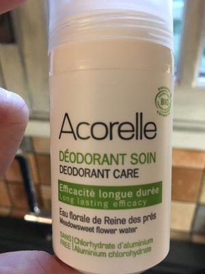 Déodorant soin - Product - fr