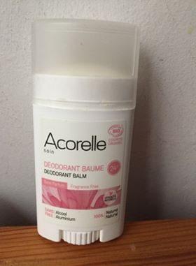 Déodorant baume - 1