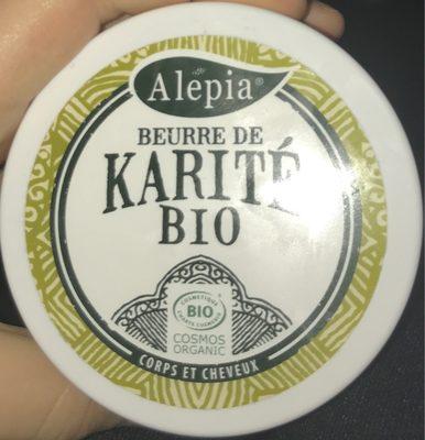 Beauté & Hygiène / Soins Du Corps / Baume Et Beurre De Karité - Product - fr