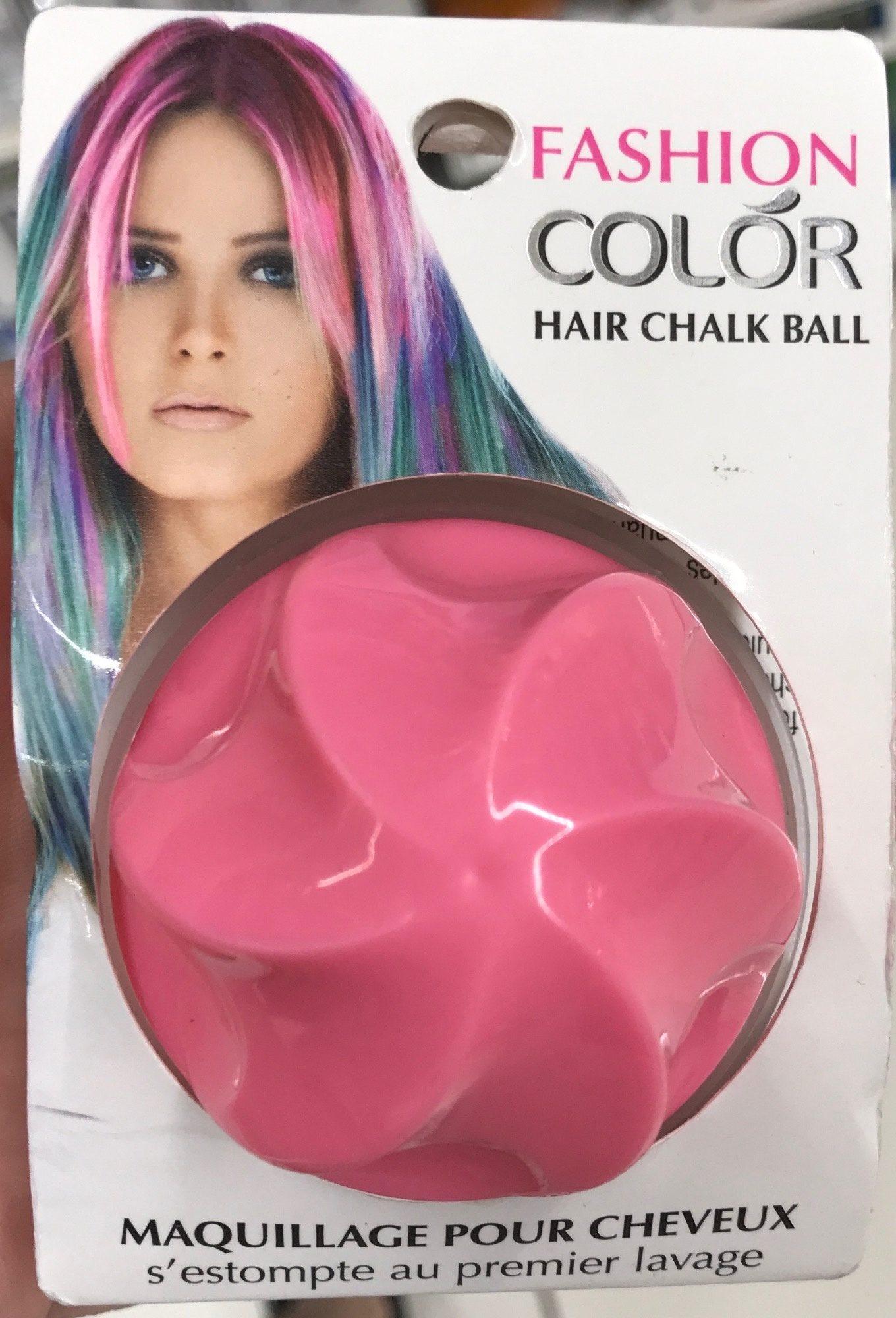 Maquillage pour cheveux - Produit - fr