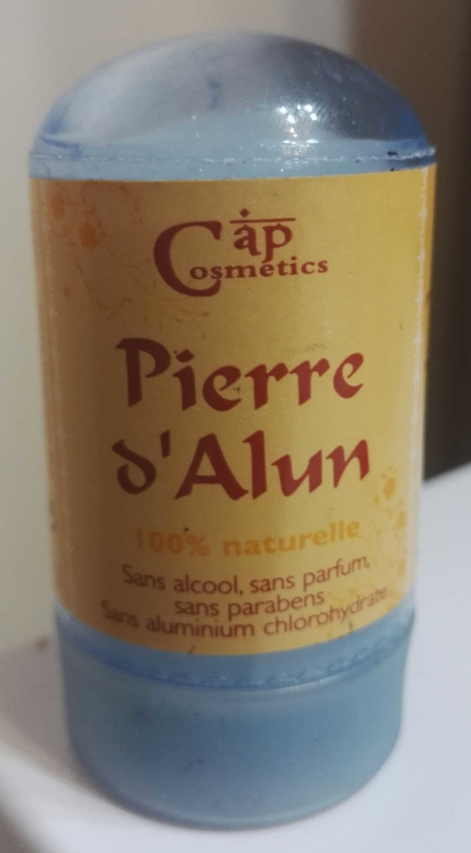 Pierre d'Alun - Product - fr