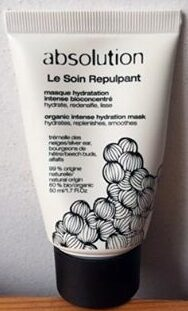 Le Soin Repulpant - Product