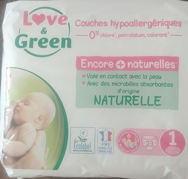 love & green - Product - en