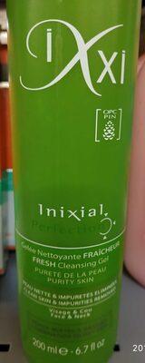 Inixial - Product