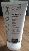 Nectaloe - Product