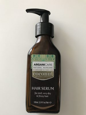 Hair serum - Product
