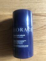 Déodorant - Product - fr