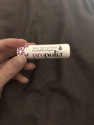 Soins des lèvres - Product