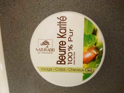 Beurre de Karité - Product