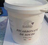 Bicarbonate de soude - Product - fr