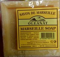 Savon de Marseille - Marseille Soap - Product