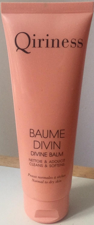 Baume Divin - Produit - fr