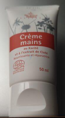 Crème mains - 1