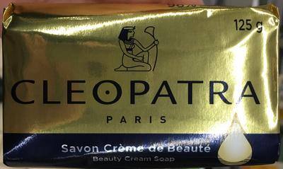Savon Crème de Beauté - Produit - fr