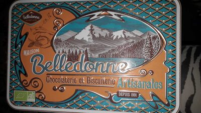 Belledonne - Product - fr