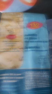 Paillettes de savon - Product