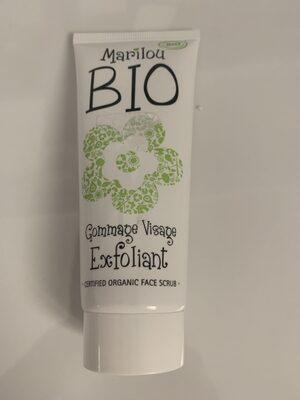 Gommage visage exfoliant - Product - en