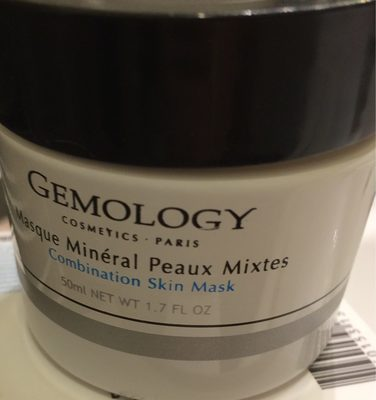 Gemology Masque Mineral P.mixta 50 ML - Product