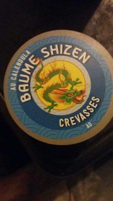 Baume shizen - Produit