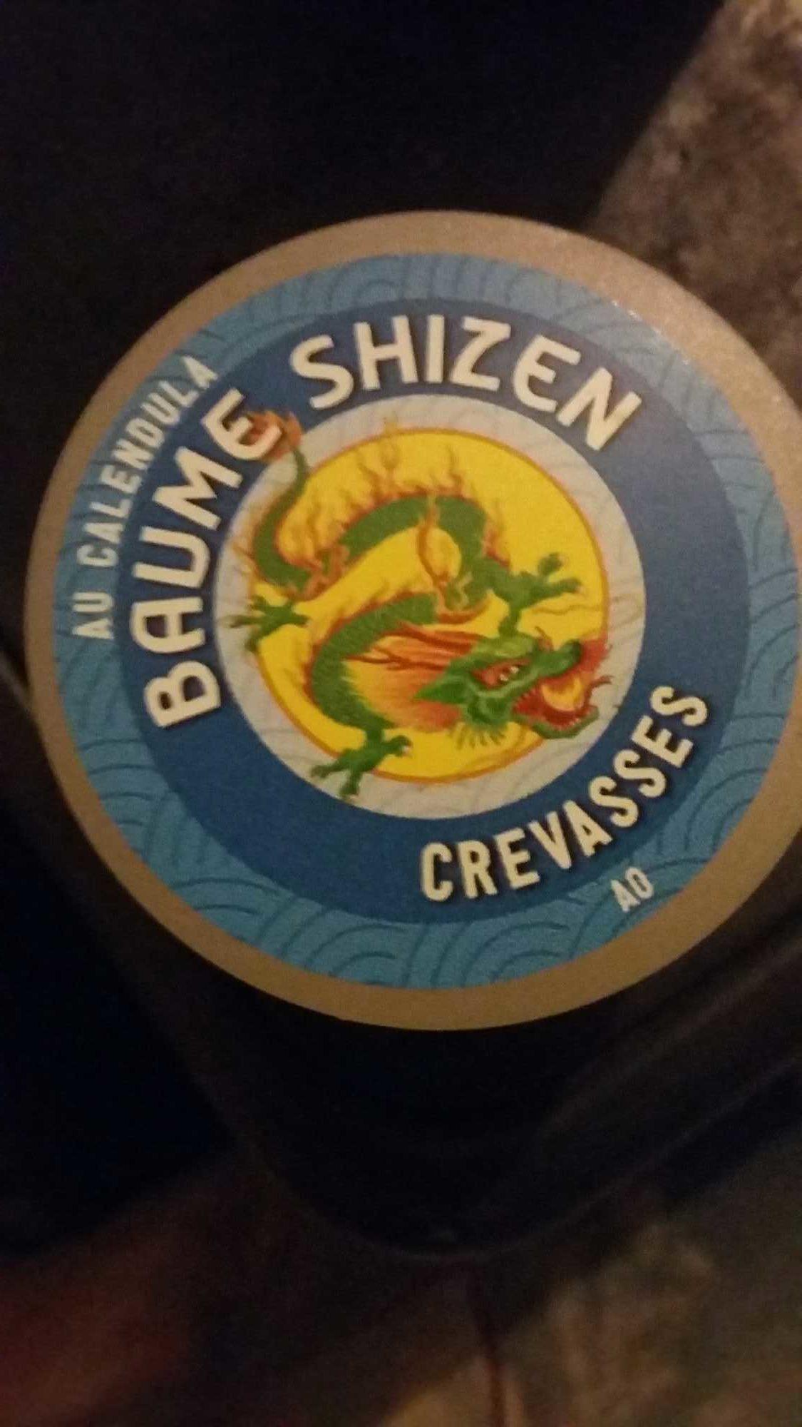 Baume shizen - Produit - fr