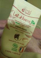 lait d ânesses bio - Product - fr