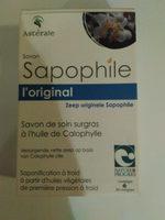 Sapophile - Product - en