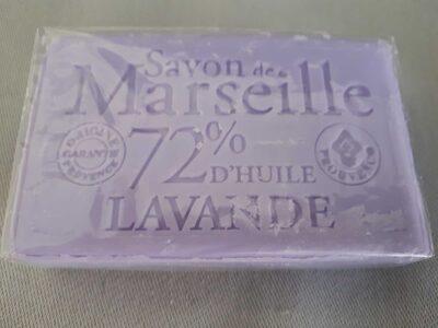 Savon Lavande 100g - Produit