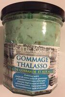 Gommage Thalasso au sel de Guérande et aux algues - Product - fr