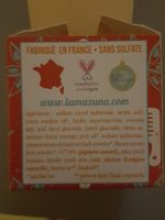 Shampooing Solide Orange Cannelle Badiane Série Limitée - Product