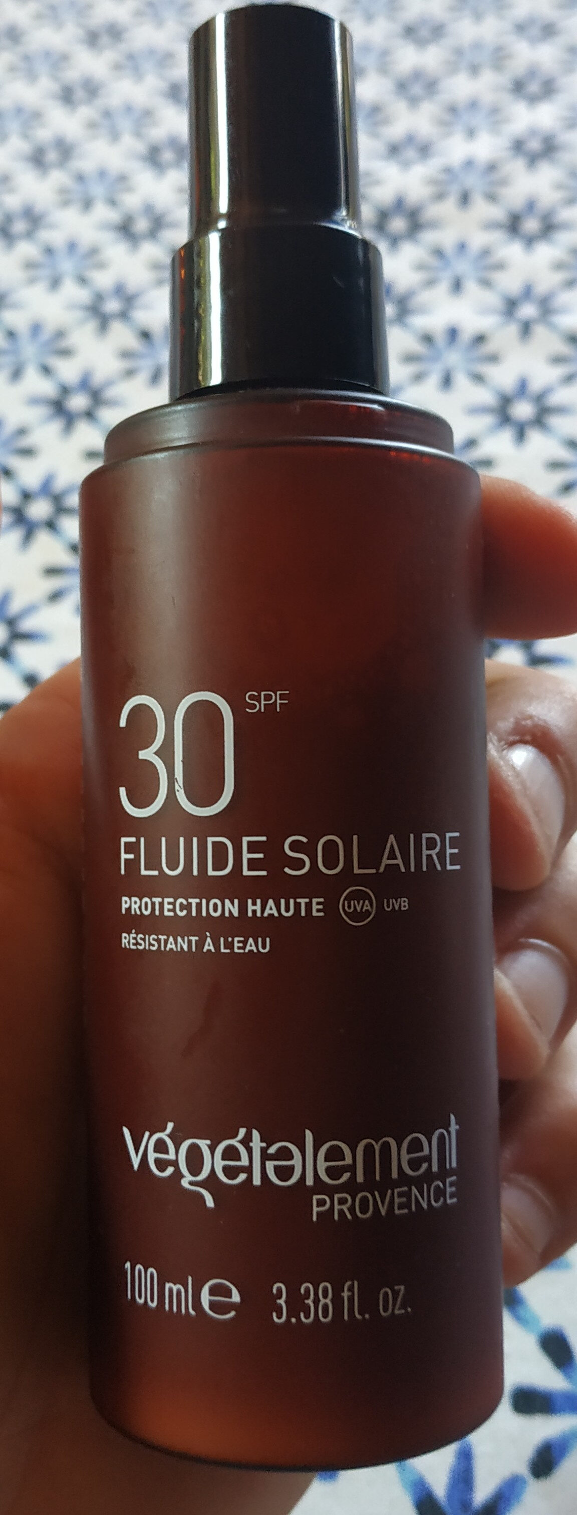 Fluide solaire - Produit - fr
