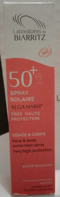 Alga Maris - Product