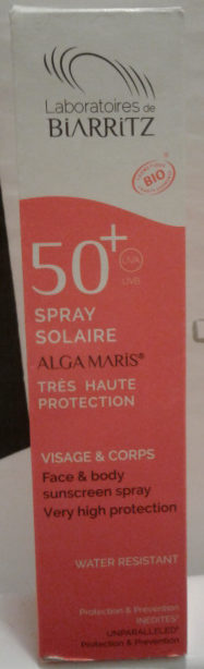 Alga Maris - Product - fr