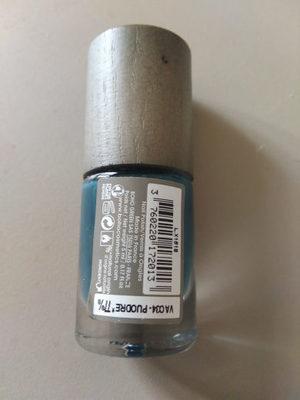 Vernis à ongle - couleur puodre - Product - fr
