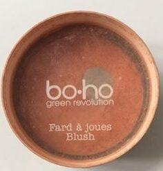 Fard à joues - Blush - Product