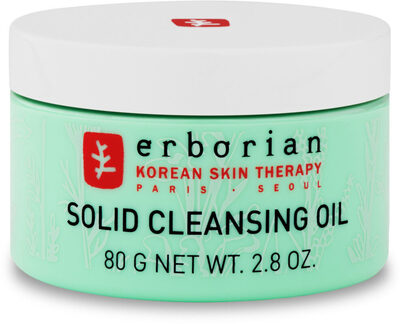 Solid Cleansing Oil - Product - en