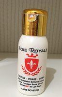 Soie royale - Produit