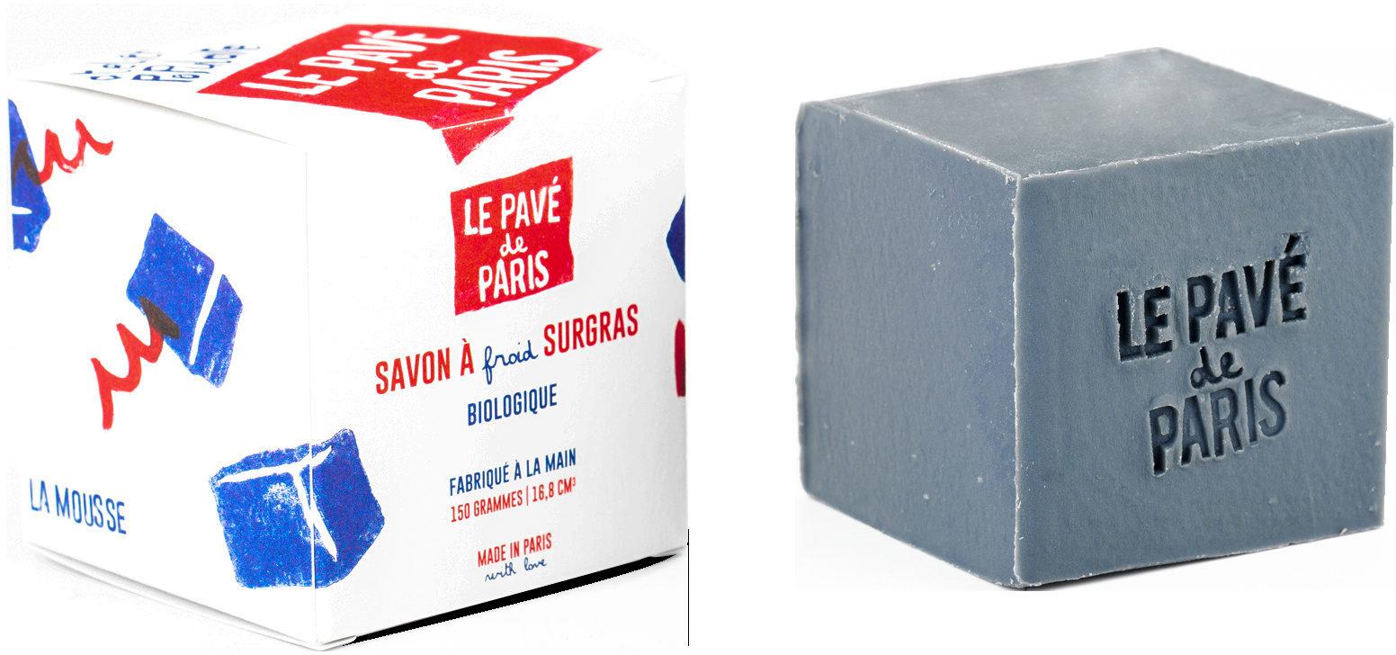 Le Pavé de Paris - Produit