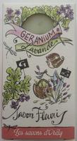 Géranium Lavande - Product - fr