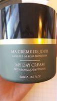 Ma Crème de Jour - Produit - fr