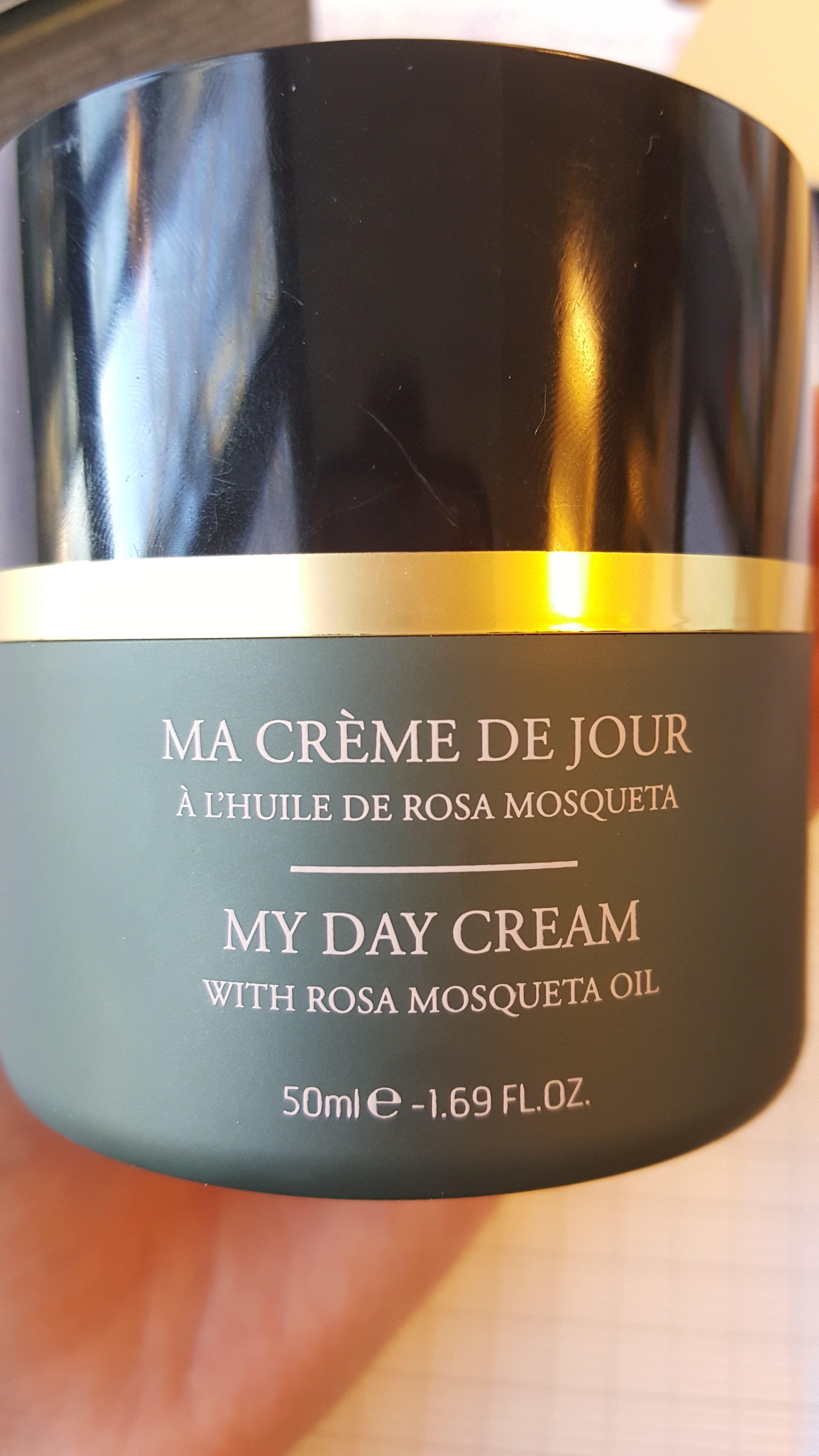 Ma Crème de Jour - Product - fr