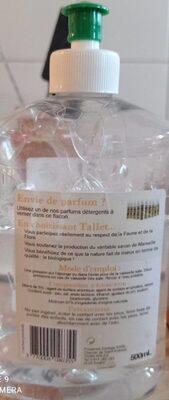 Liguide vaisselle main - Product - fr